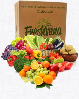 Freshvana