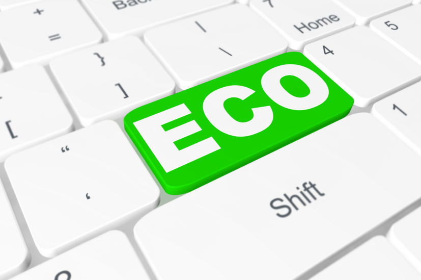 Productos eco en internet