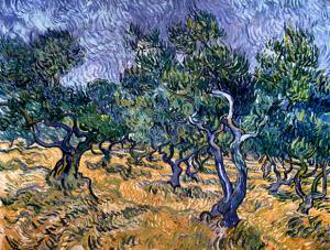 Van-gogh-el-olivo-arte