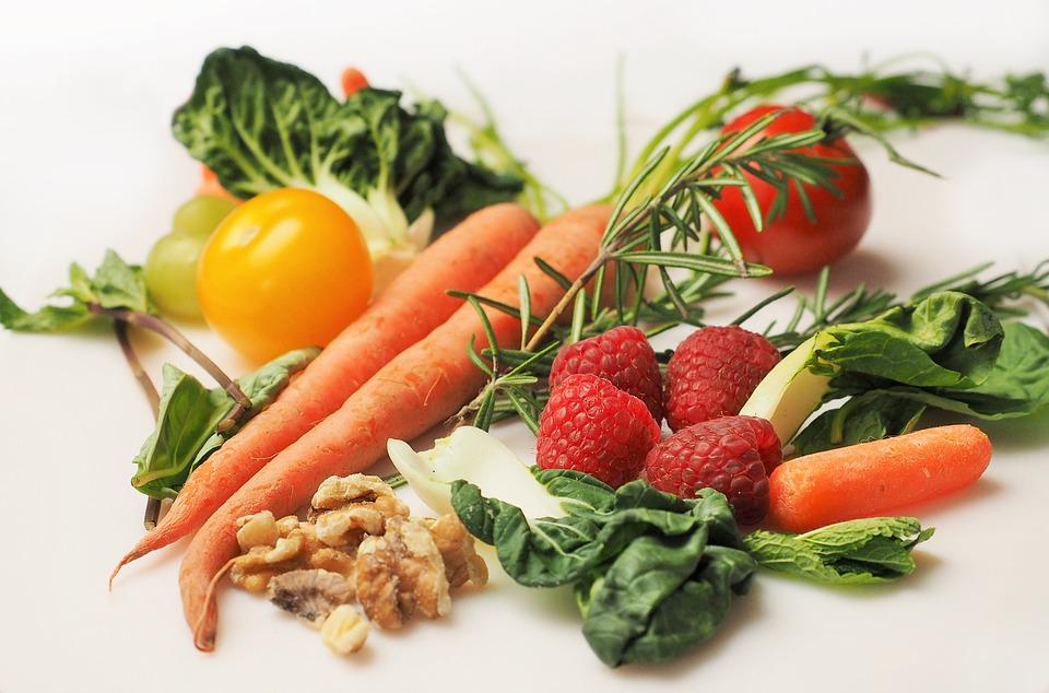 benevficios de las hortalizas ecológicas