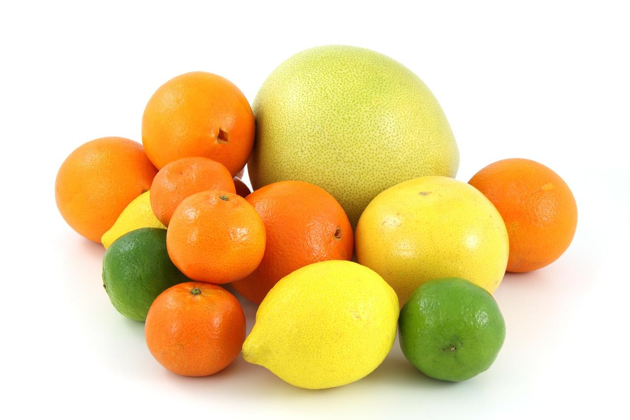 fruta de temporada antixidante