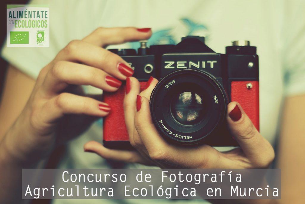 concurso de fotografía creativa, temáticas productos ecológicos, paisajes, etc.