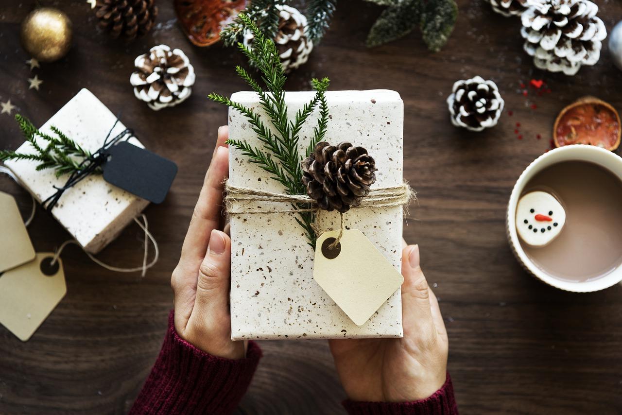 Navidades más spstenibles y ecológicas