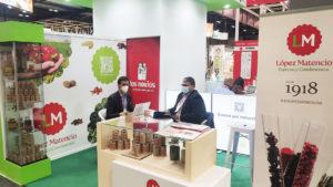 López Matencio especias y pimentón ecológico de la Región de la Región de Murcia